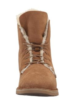 UGG Australia Quincy Combat Boot - Alternate List Image