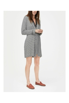 Shoptiques Product: Ugg Striped Robe