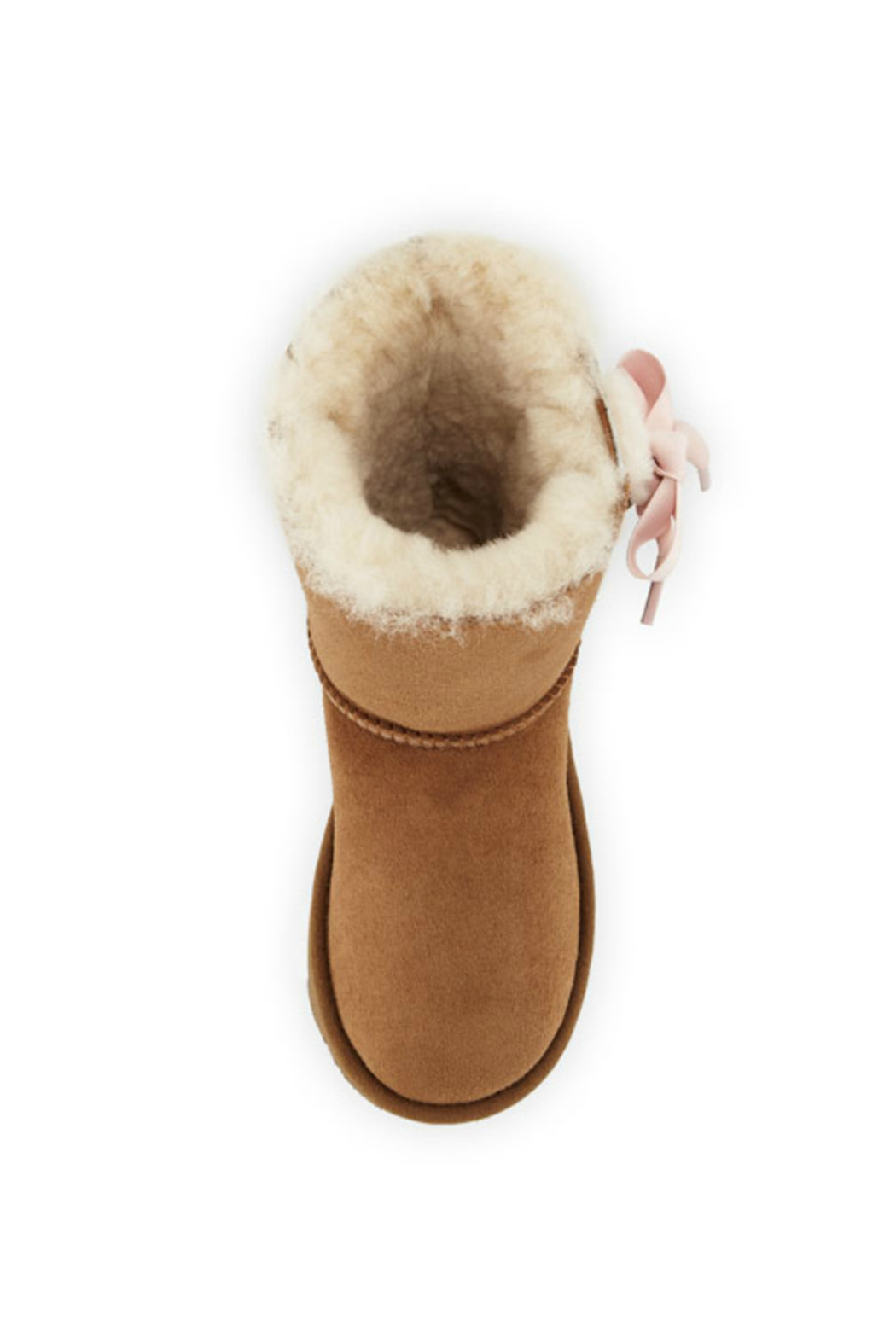 UGG Australia Ugg Toddler Pala - Side Cropped Image