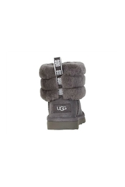 Ugg Toddler's Fluff Mini Boot - Front full body