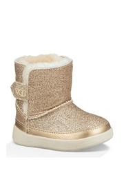 Ugg Toddlers' Keelan Boot - Front cropped