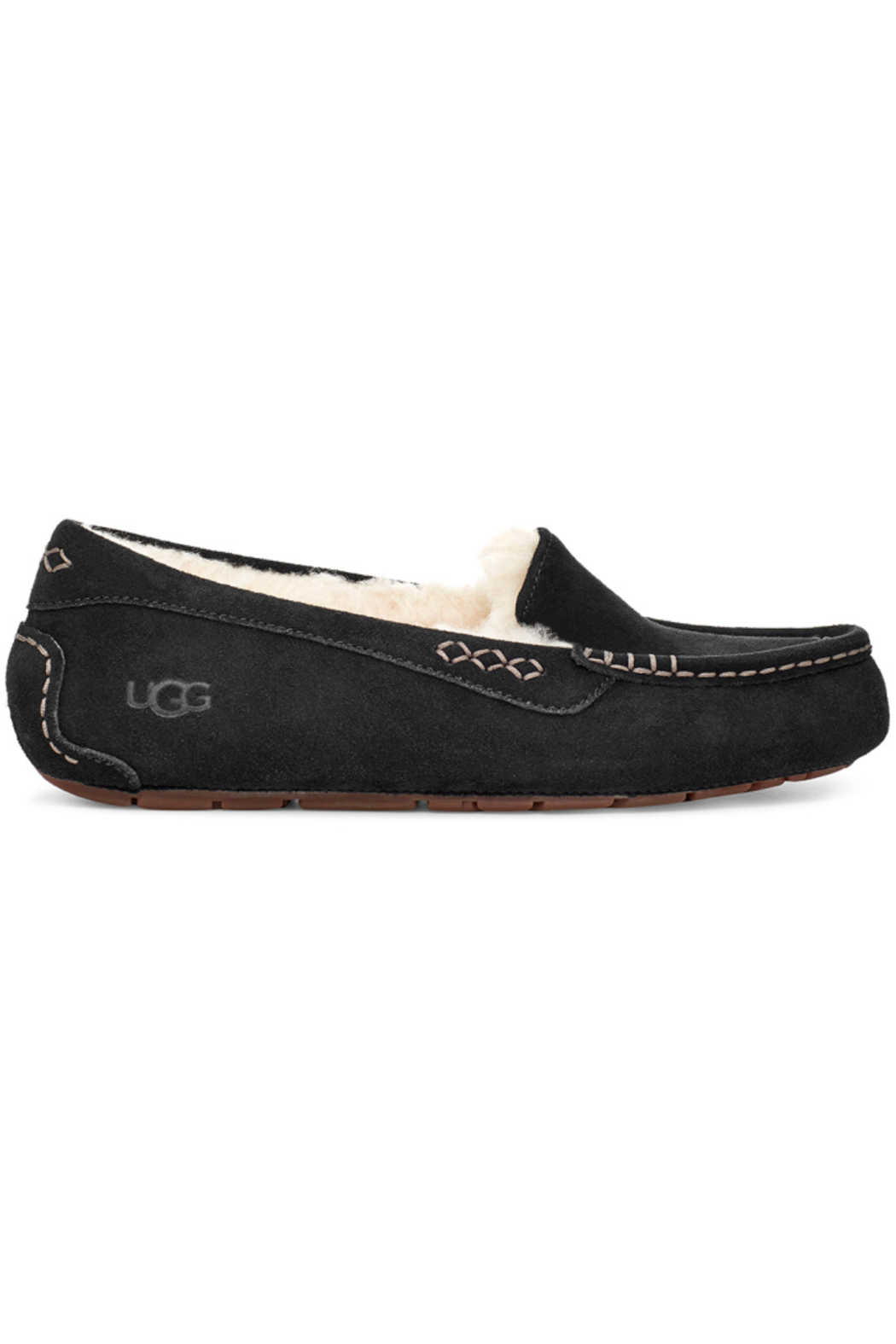 Ugg Women's Ansley Slipper - Front Cropped Image