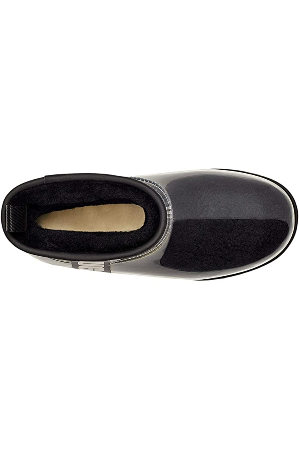 Ugg Women's Classic Clear Mini - Side Cropped Image