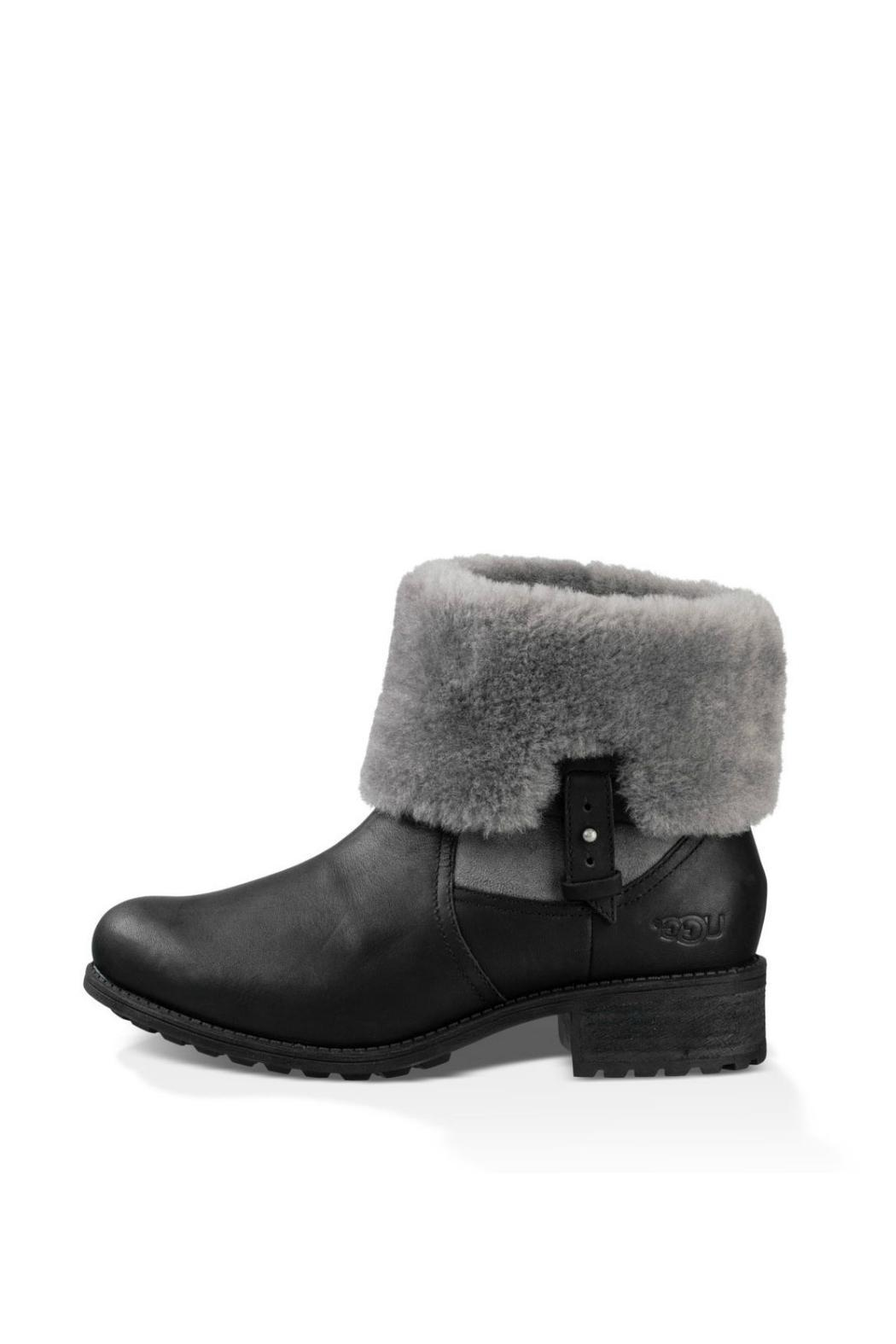 UGG Australia Chyler Convertible Boot - Front Cropped Image