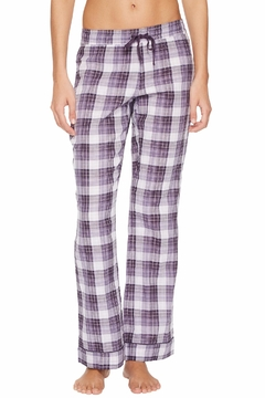 UGG Australia Cotton Plaid Pajamas - Alternate List Image