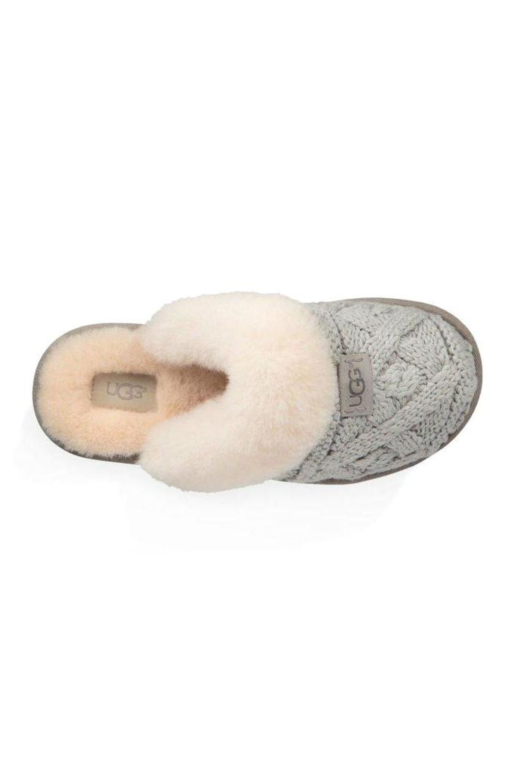 Ugg Australia Women S Cozy Knit Heart Slippers Famous Slipper 2018