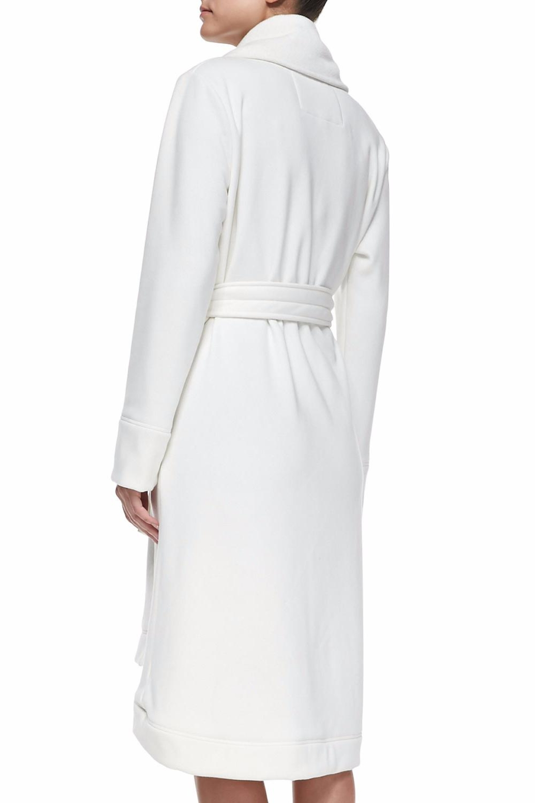 UGG Australia Duffield Robe - Back Cropped Image