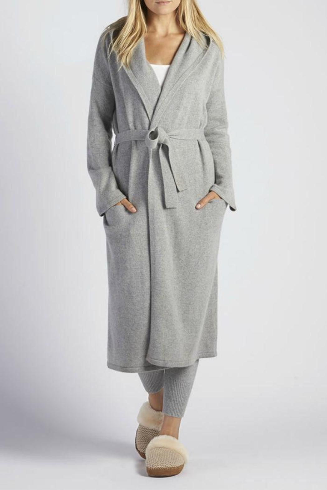 Ugg Australia Evie Cashmere Robe From Massachusetts By