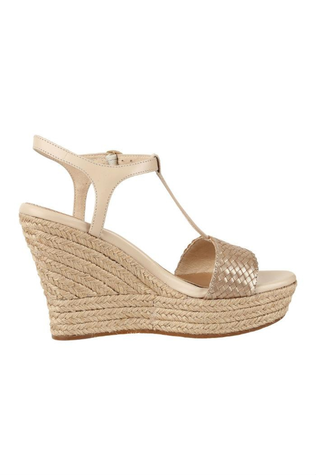 Ugg Australia Champagne Heeled Wedge Sandals From Montreal