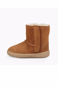 Shoptiques Product: Keelan Adjustable-Bootie Boys