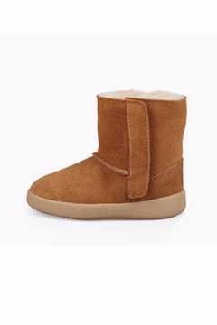 Shoptiques Product: Keelan Adjustable-Bootie Girls
