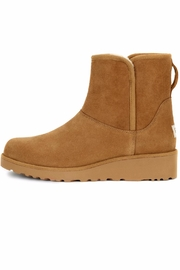 UGG Australia Kristin Wedge Bootie - Front cropped
