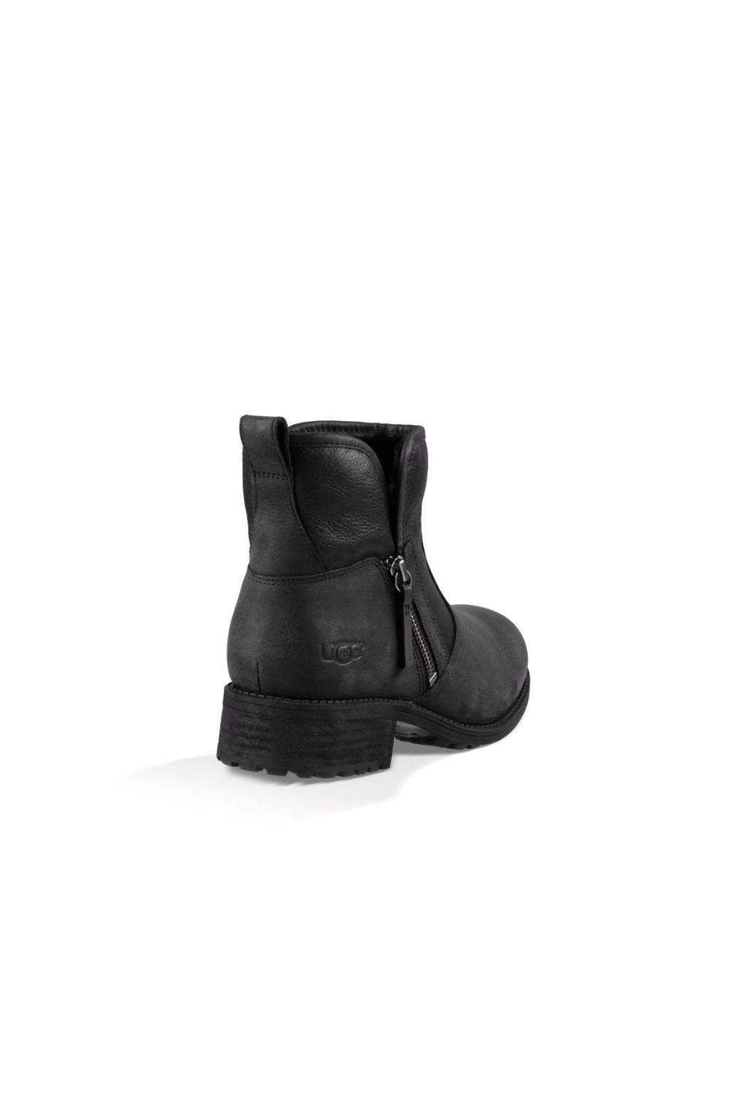 UGG Australia Lavelle Bootie - Side Cropped Image