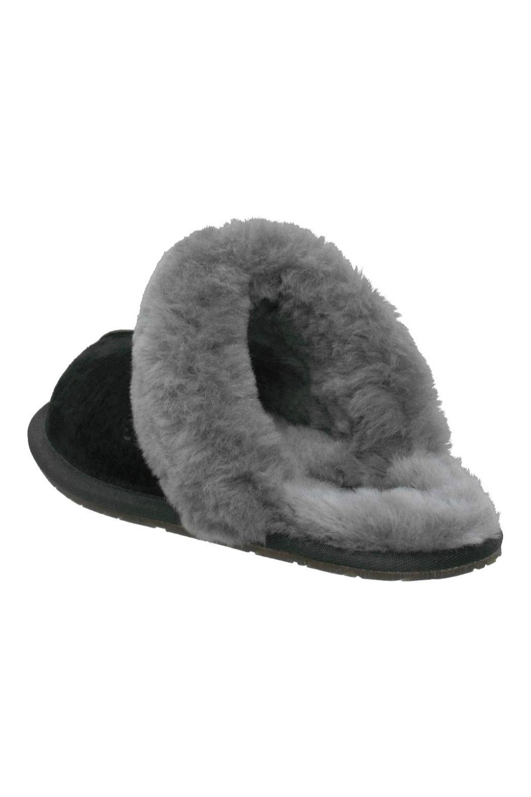 UGG Australia Scuffette Shearling Slippers - Front Full Image