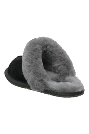 UGG Australia Scuffette Shearling Slippers - Front full body