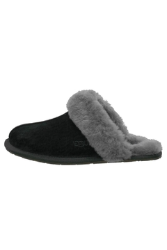 Shoptiques Product: Scuffette Shearling Slippers