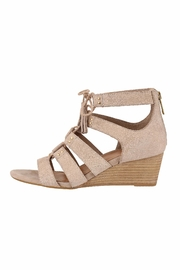 UGG Australia Sexy Lace Up Ugg - Front cropped