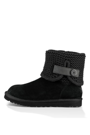 UGG Australia Shaina Knit Boot - Product Mini Image