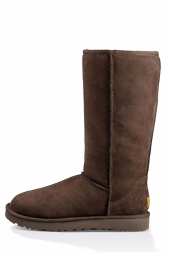 Shoptiques Product: Tall Shearling Boot
