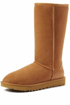 UGG Australia Tall Shearling Boots - Product List Image