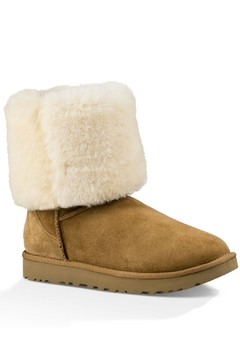 UGG Australia Tall Shearling Boots - Alternate List Image