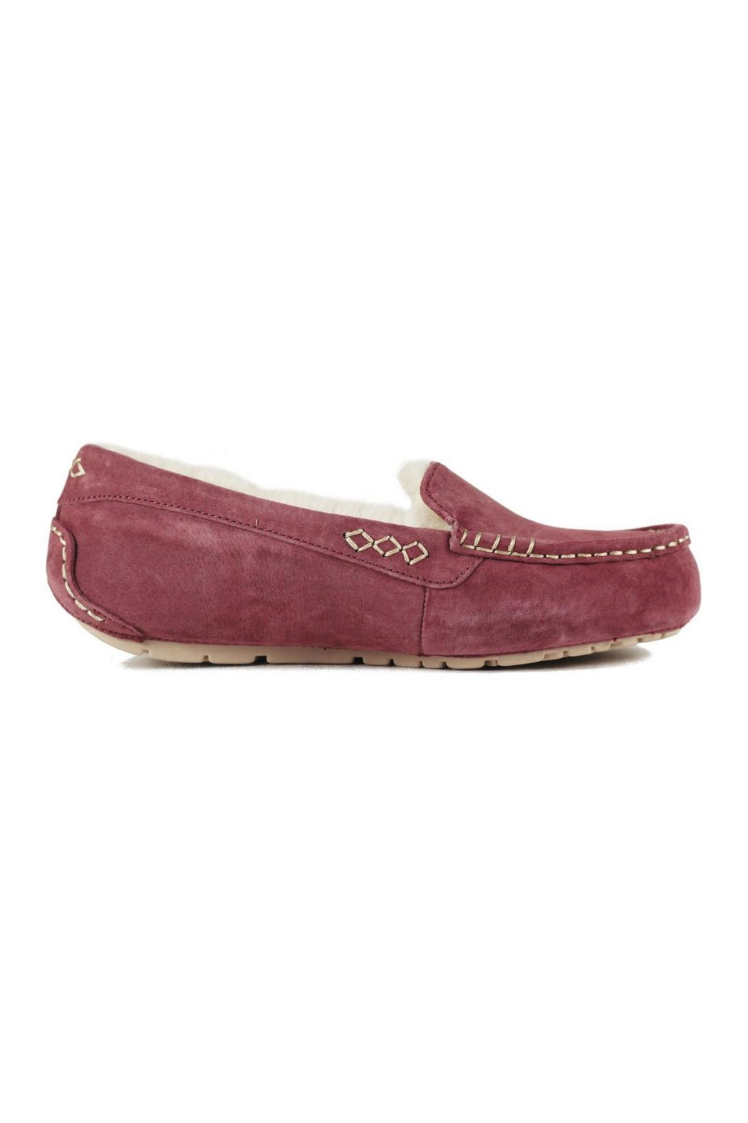UGG Australia Ugg Ansley Slipper - Side Cropped Image