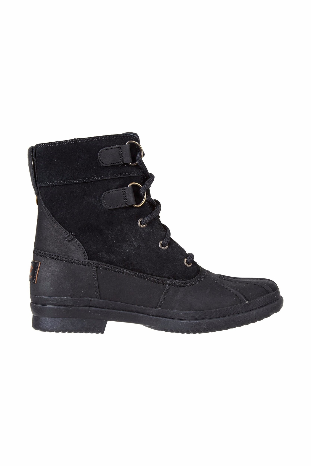 UGG Australia Ugg Azaria Waterproof-Boot - Side Cropped Image