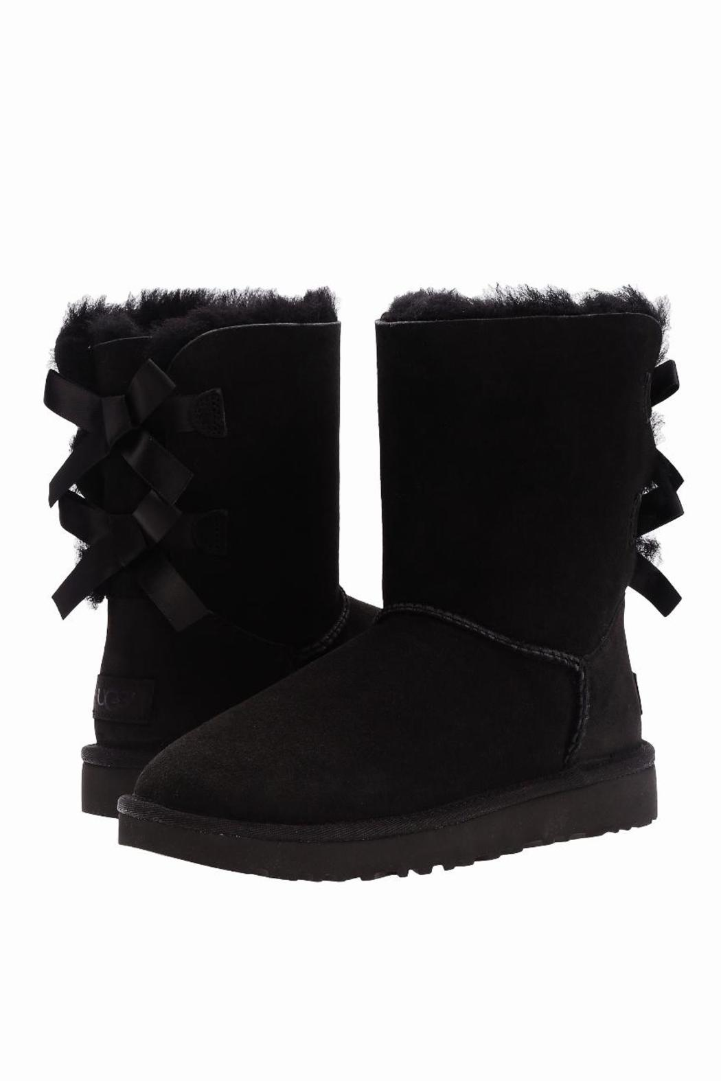ugg low bailey bow