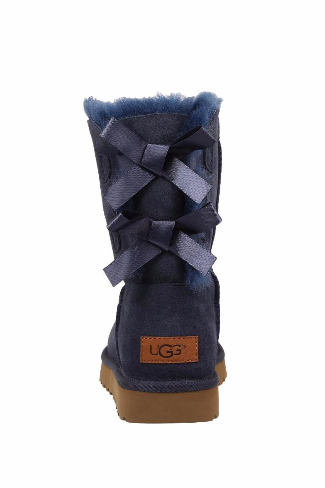 3 bow uggs nz