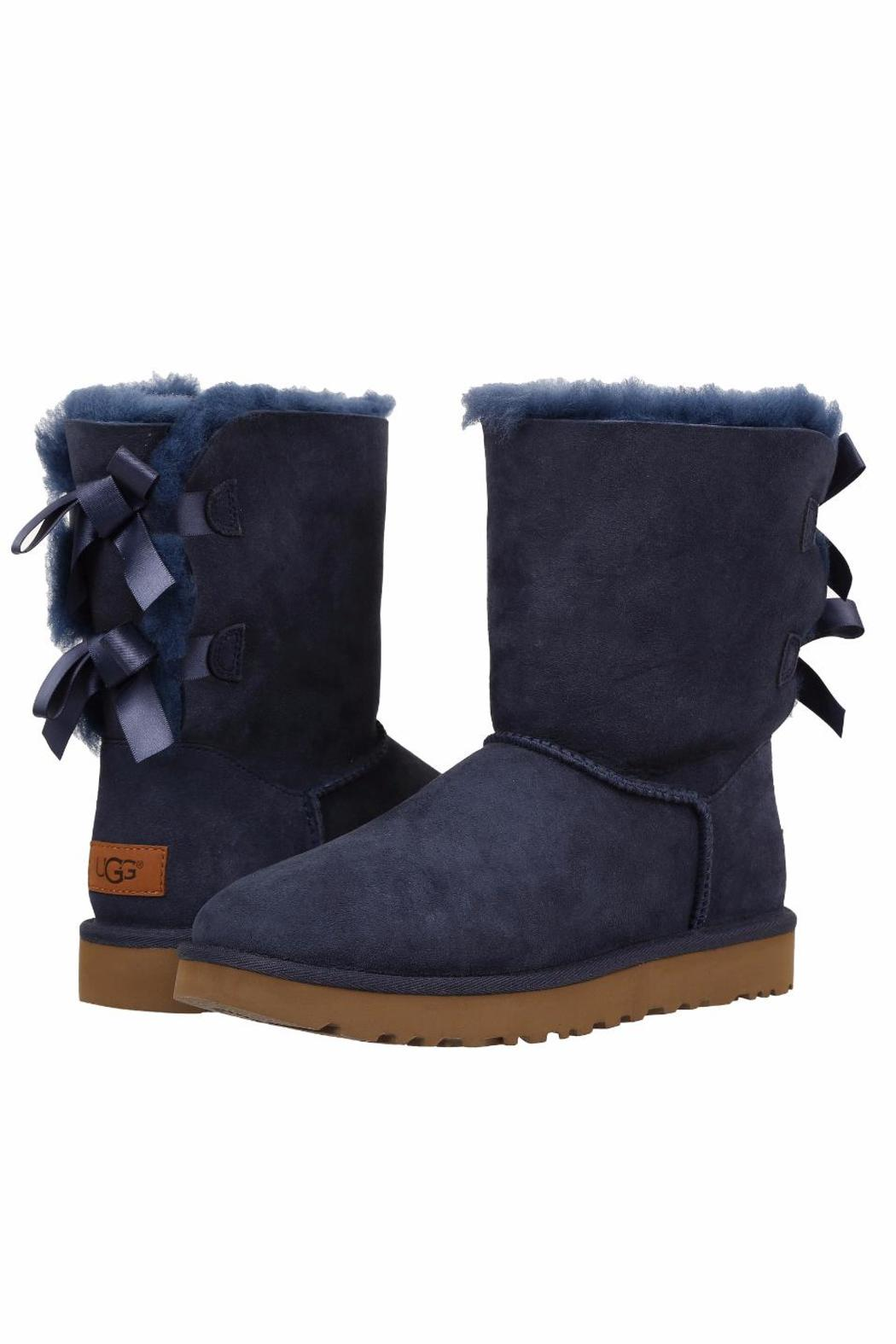 ugg toddler bailey bow nz