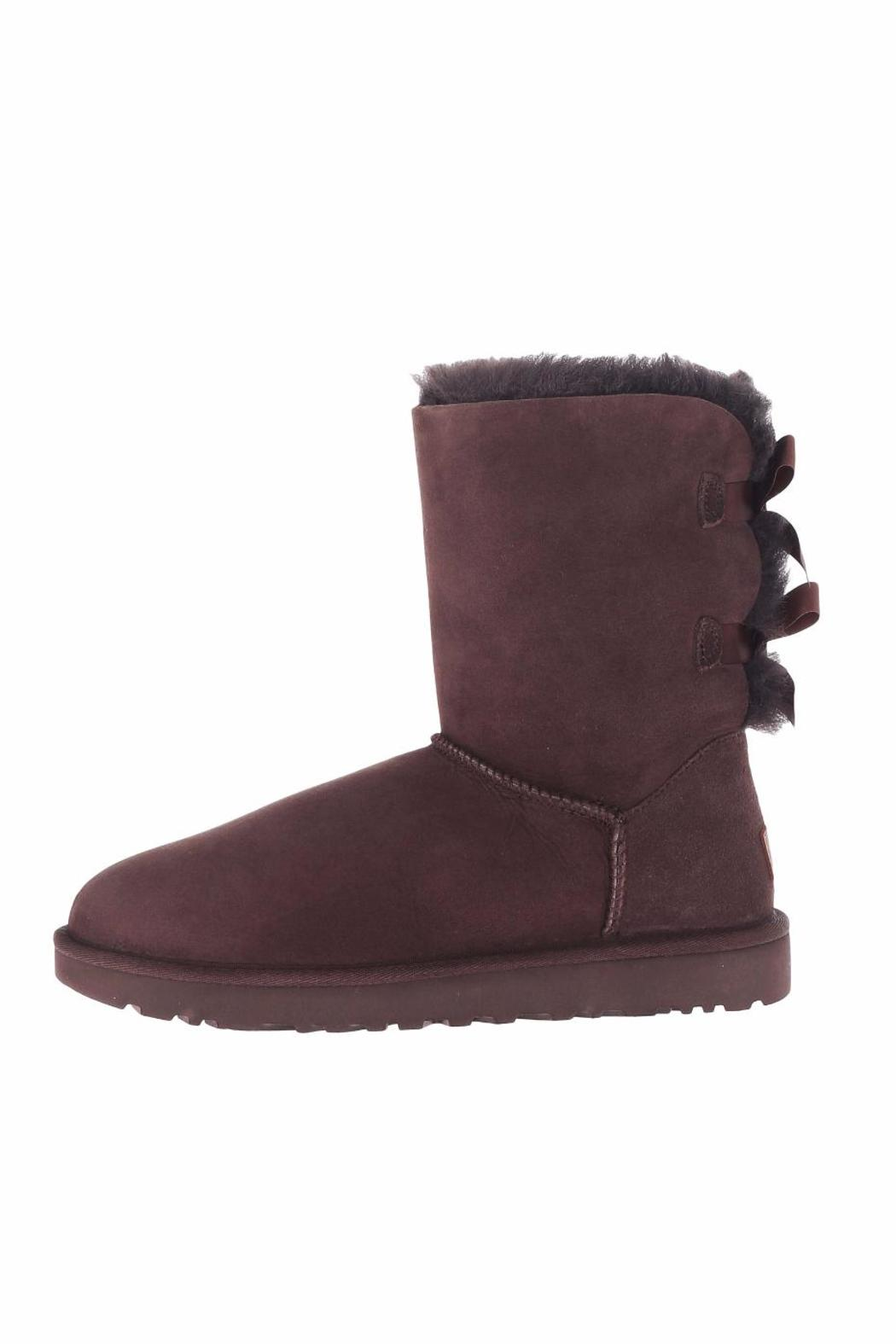 UGG Australia Ugg Bailey Bow Boots - Front Cropped Image