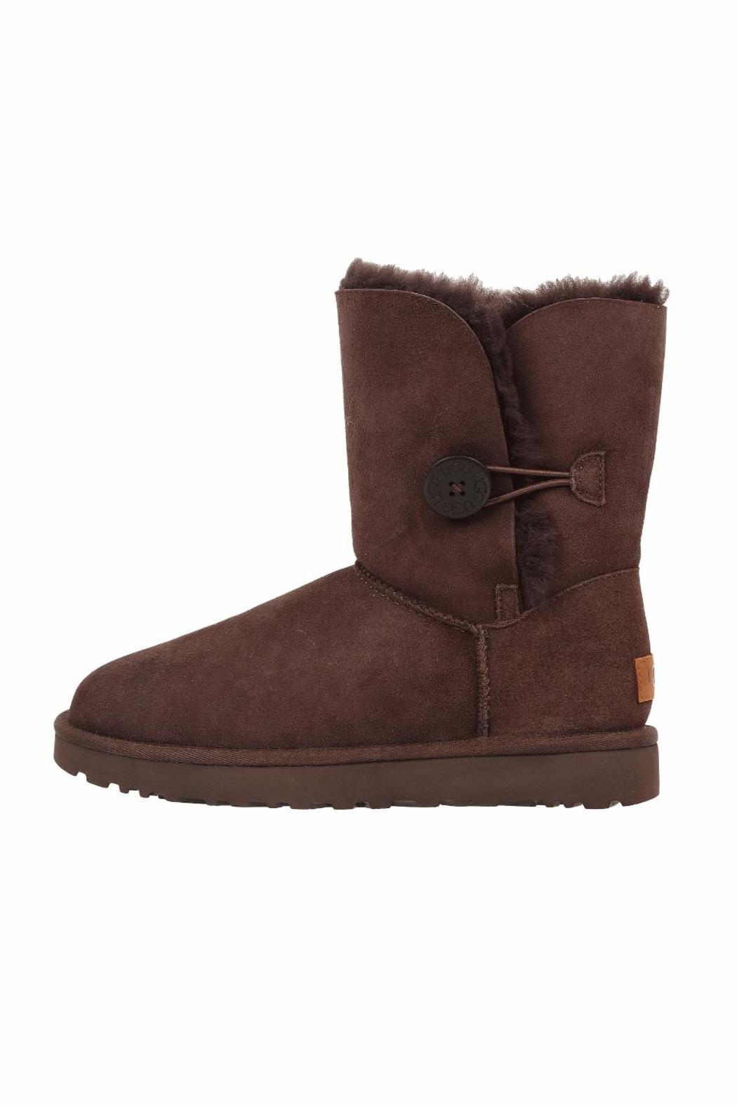 UGG Australia Ugg Bailey Button - Front Cropped Image