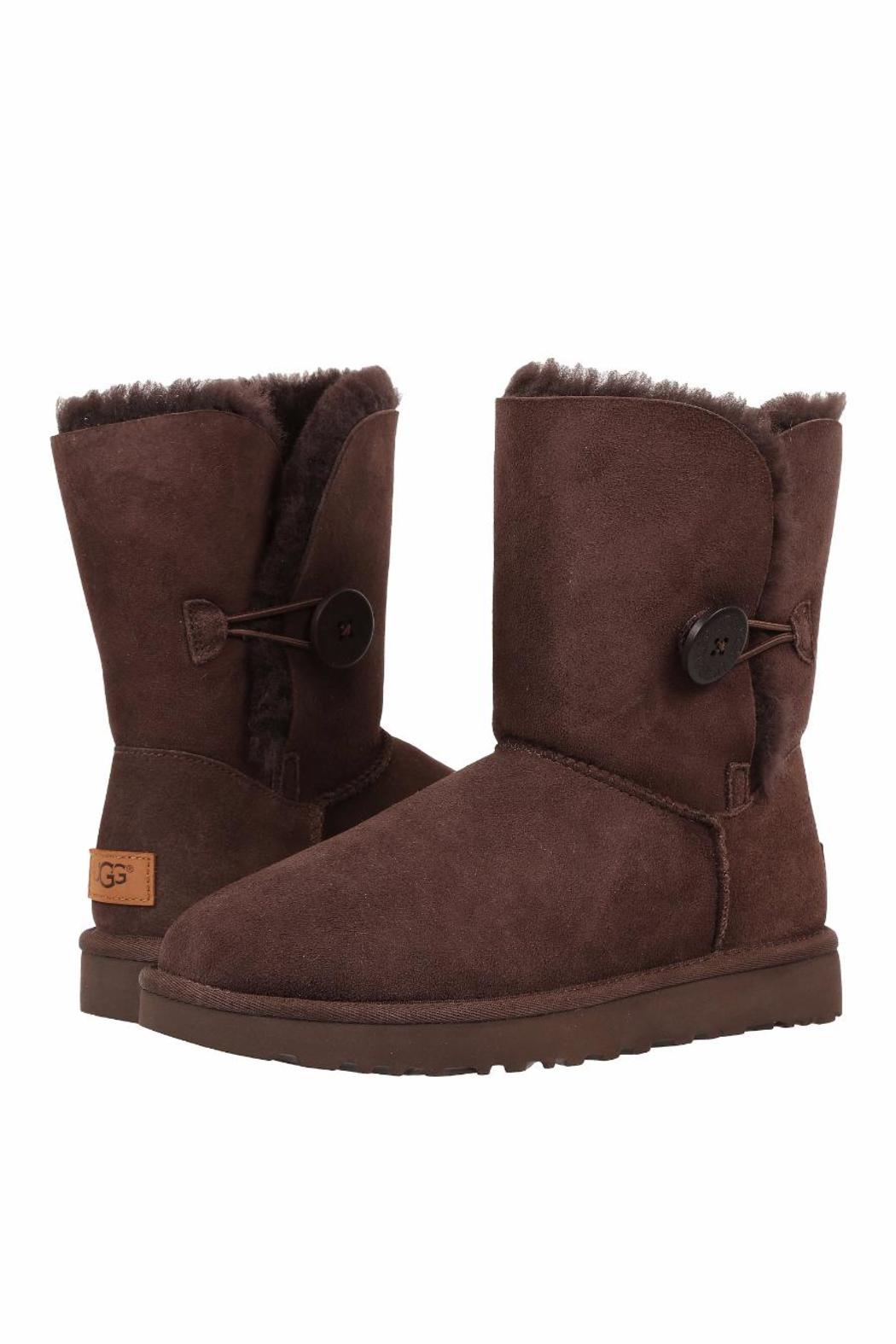 UGG Australia Ugg Bailey Button - Front Full Image