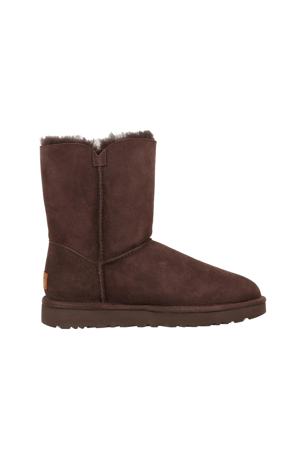 UGG Australia Ugg Bailey Button-Ii - Side Cropped Image