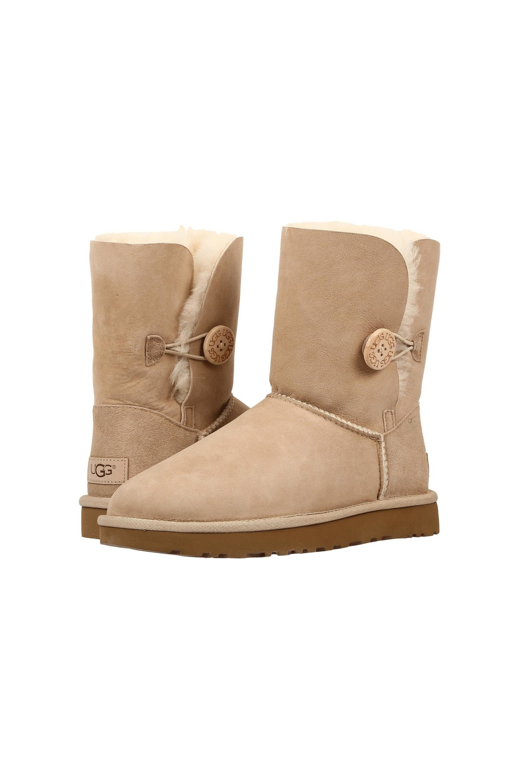 UGG Australia Ugg Bailey Button-Ii - Front Full Image