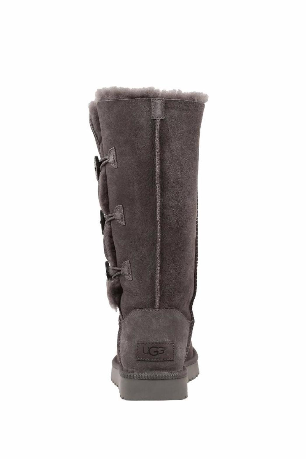 UGG Australia Bailey Button Triplet - Back Cropped Image