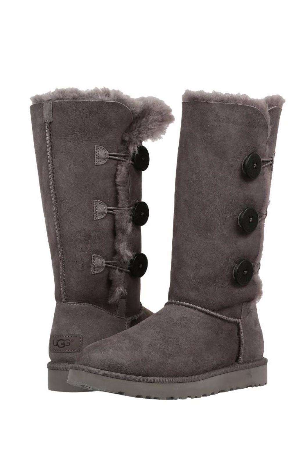 UGG Australia Bailey Button Triplet - Front Full Image