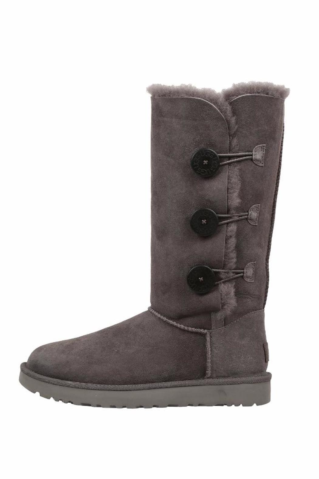 UGG Australia Bailey Button Triplet - Front Cropped Image