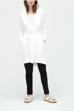 Shoptiques Product: Ugg Blanche Robe