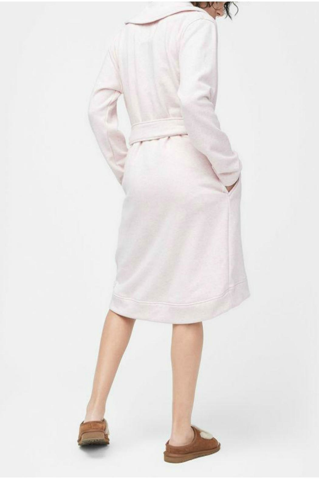 Robe 2 piece blanche