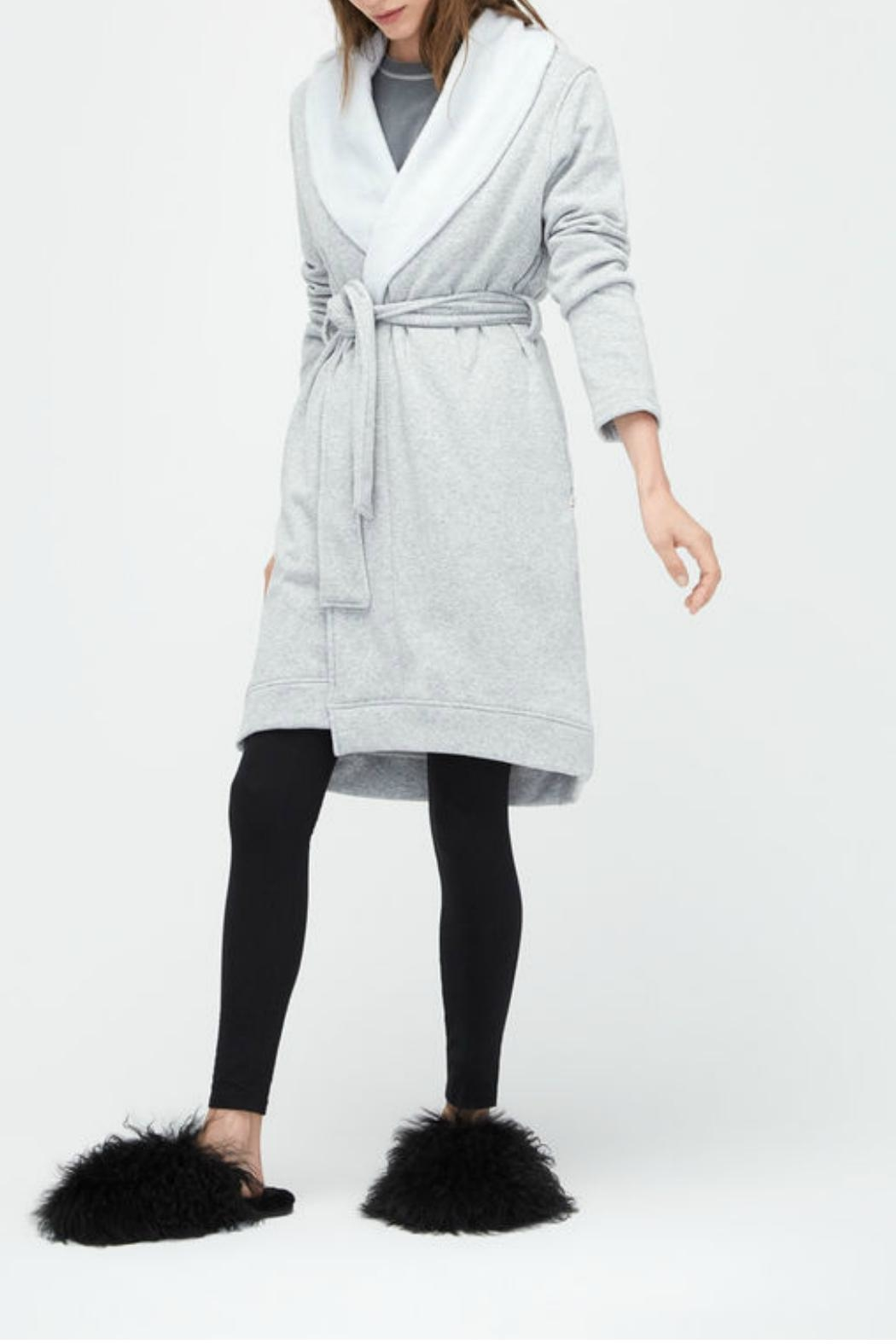 UGG Australia Ugg Blanche Robe from Rhode Island by Soap Water ... dbbe8223d