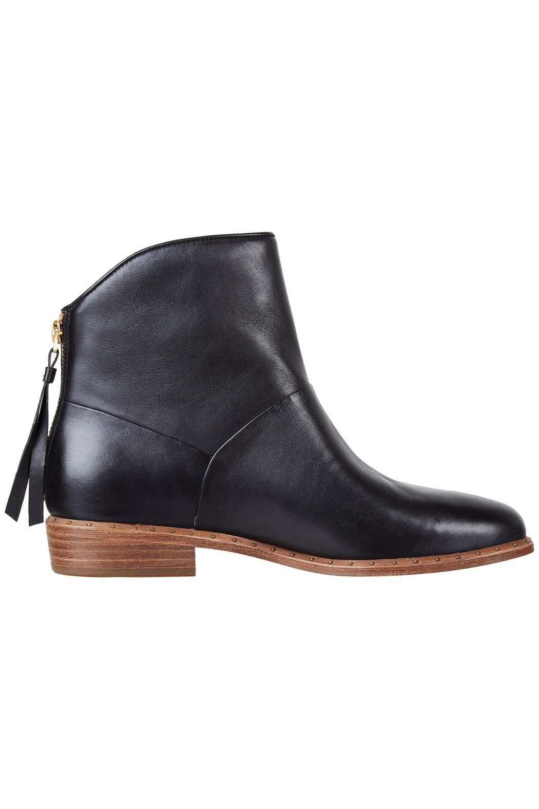 UGG Australia Ugg Bruno Sleek-Boot - Side Cropped Image