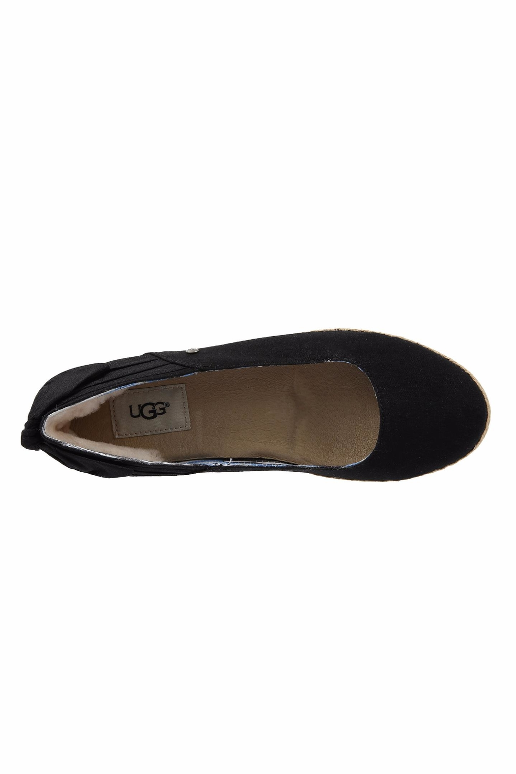 uggs flats womens shoes
