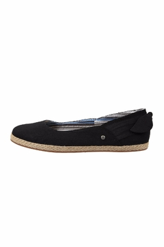 Shoptiques Product: Ugg Canvas Skimmer Flats