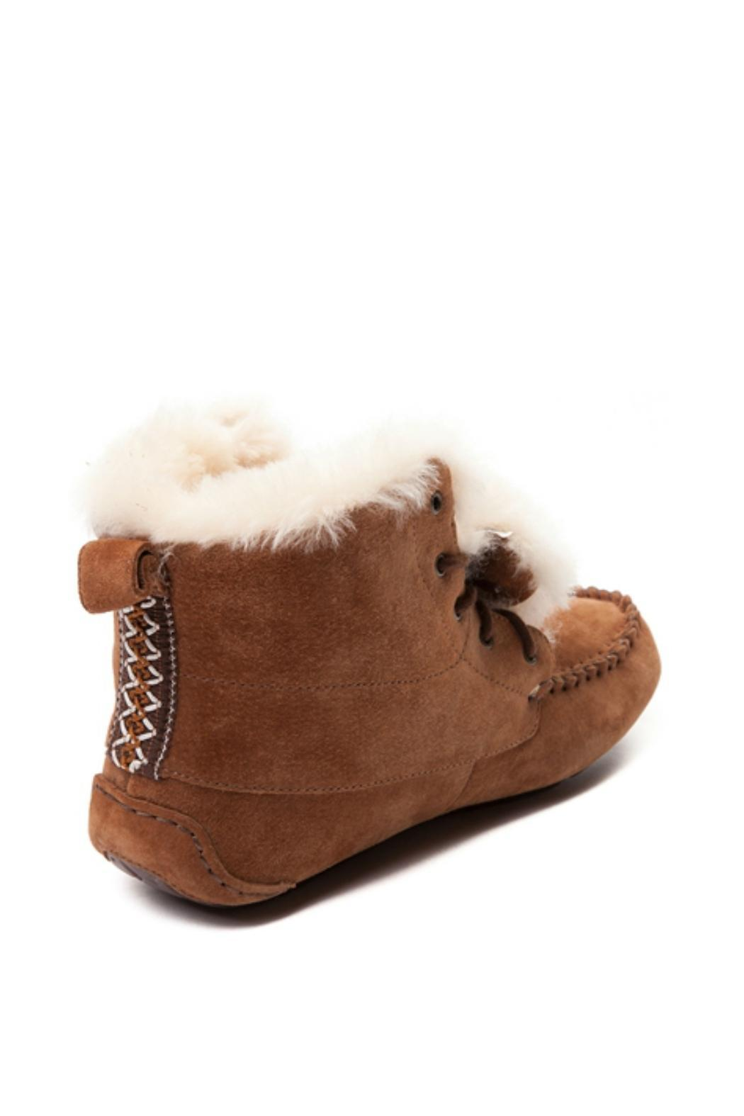 f32259510ba UGG Australia Ugg Chickaree Bootie from New Hampshire by Stiletto ...