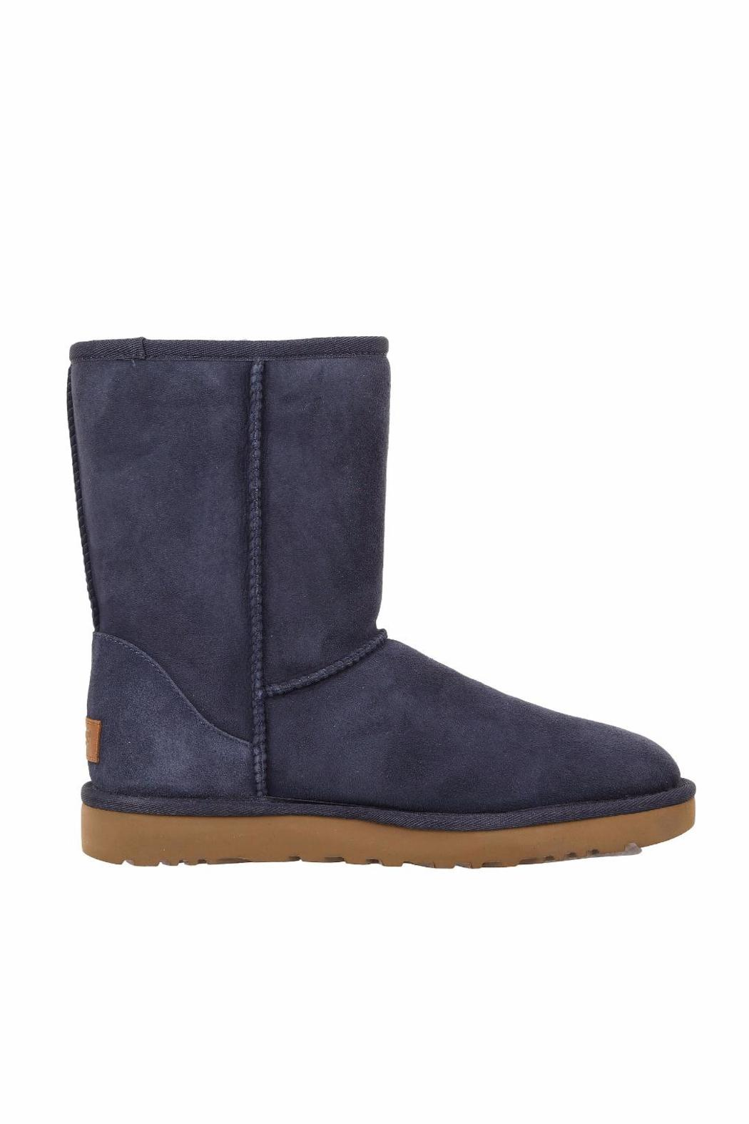 UGG Australia Ugg Classic Short Boots - Side Cropped Image