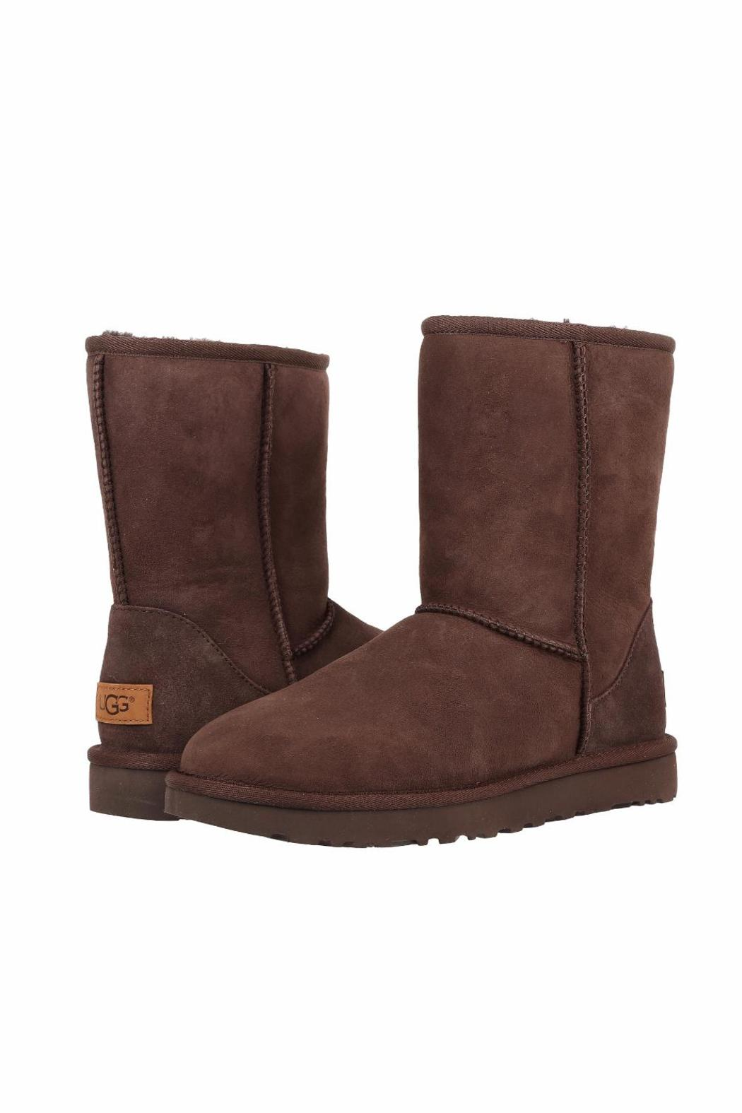UGG Australia Ugg Classic Short Boots - Front Full Image