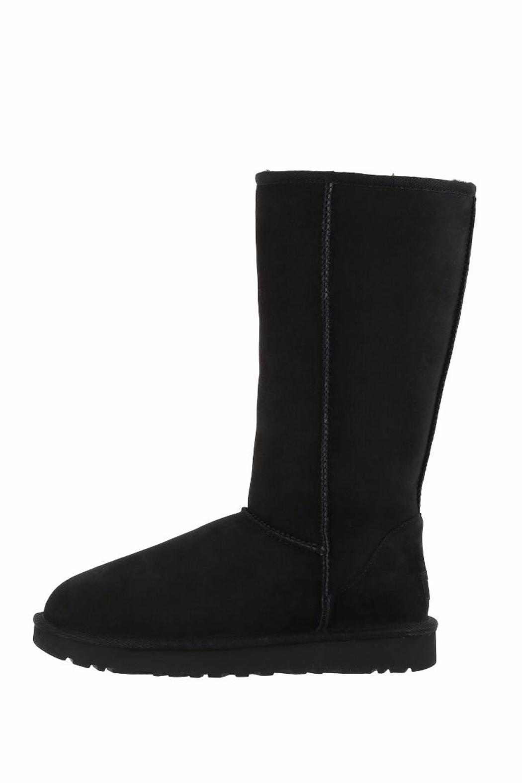 UGG Australia Ugg Classic Tall - Front Cropped Image