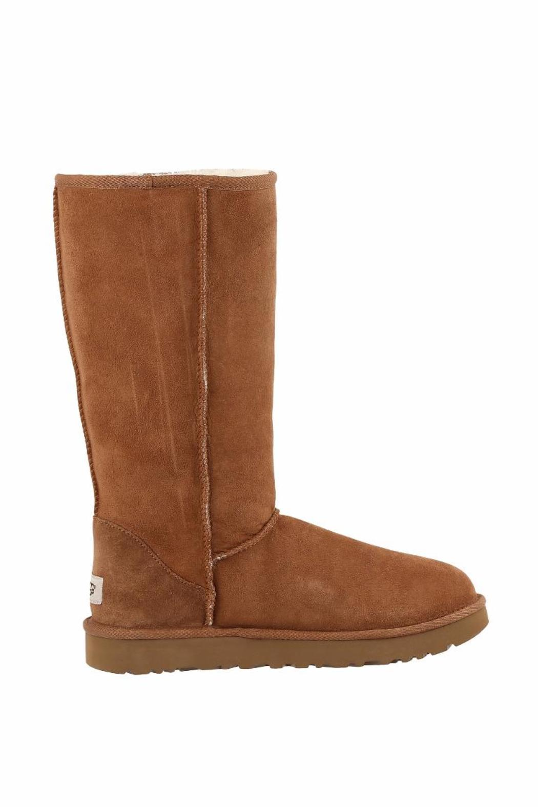 Ugg Australia Ugg Classic Tall From Los Angeles By