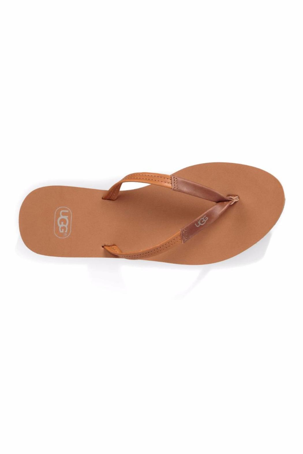 Ugg Australia Ugg Magnolia Flip Flop From Los Angeles By -9600